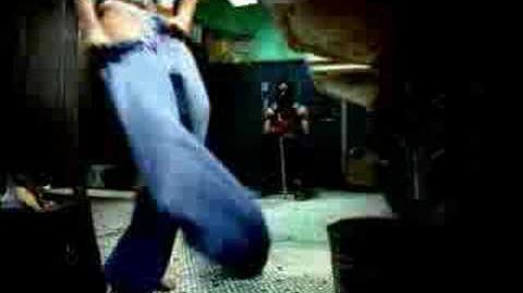 Levi's 501 commercial (Washroom) (1996)