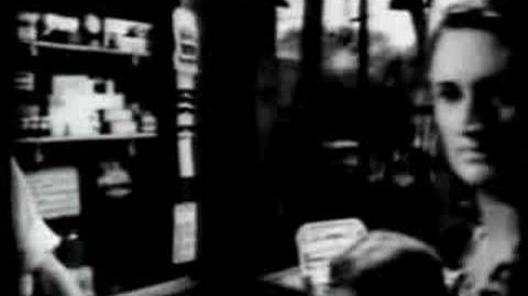 Levi's 501 commercial (Drugstore Girl) (1995)