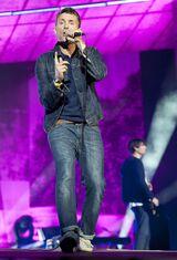Celebrities/Onstage