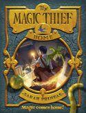 Le voleur de magie Livre 4