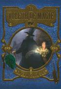 Le voleur de magie Livre 1