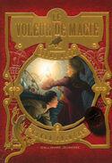 Le voleur de magie Livre 2