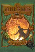 Le voleur de magie Livre 3