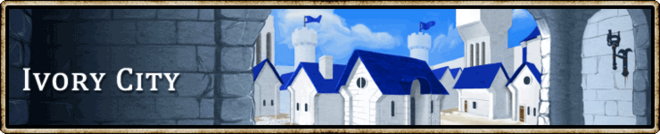 Location banner Ivory City
