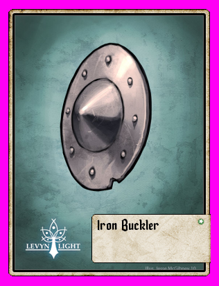 Iron Buckler