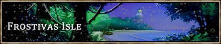 Location banner Frostivas Isle