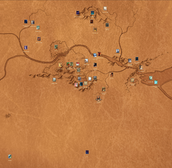 LevynLight Map (Chapter 14)