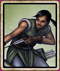 AvatarArcher female medium