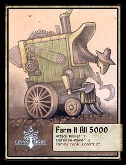 Farm-It-All 5000