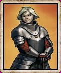 AvatarWarrior female medium