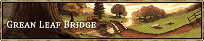 Location banner Green Leaf Bridge