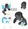 Gee concept sheet