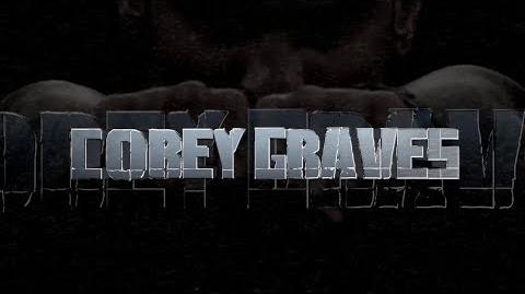 Corey Graves 1st Custom Entrance Video Titantron