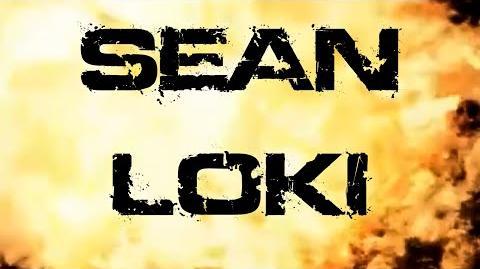 Sean Loki Titantron