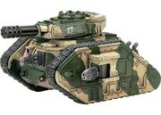 Leman russ runisher