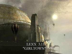 Girltown 001