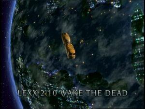 Wake the Dead 001