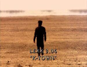 K-Town 001