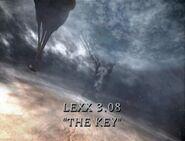 The Key 001