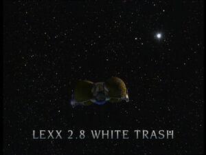 White Trash 001