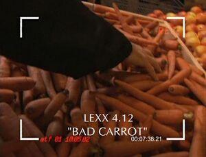 Bad Carrot 001