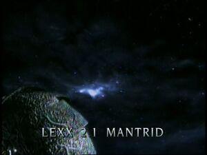Mantrid 001