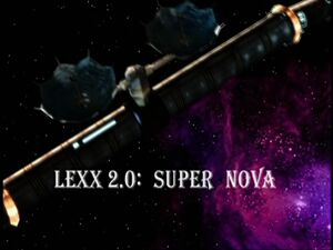 Super Nova 001