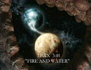 Fire and Water 001