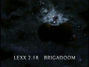Brigadoom 001