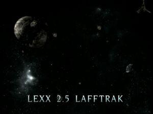 Lafftrak 001
