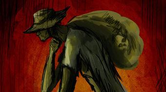 El Silbón | Leyendapedia | Fandom