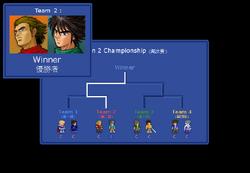 2on2 Championship