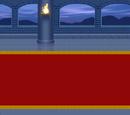 Forbidden Tower