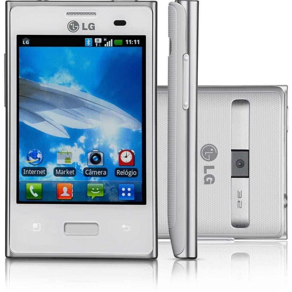 LG Optimus L3 | LG Electronics Wiki | FANDOM powered by Wikia