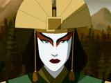 Kyoshi (Avatar - Der Herr der Elemente)