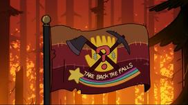 Weirdmageddon 3 - Take Back The Falls