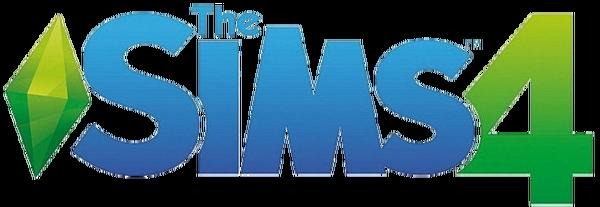 Sims 4 Schrift