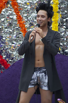 JonnyWeir Pride LA 2011