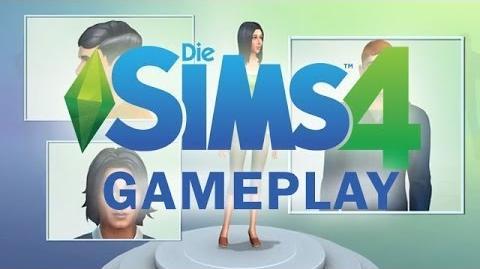 Die Sims 4 - GAMEPLAY-Trailer