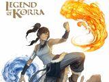 Korra (Die Legende von Korra)