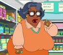 Auntie Momma