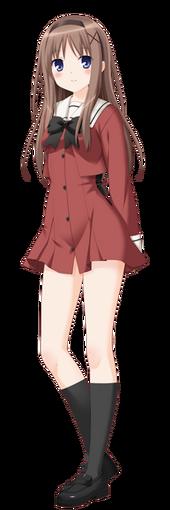 Sara Kitajima