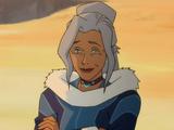 Kya (Die Legende von Korra)