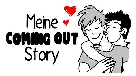 Meine COMING OUT Story