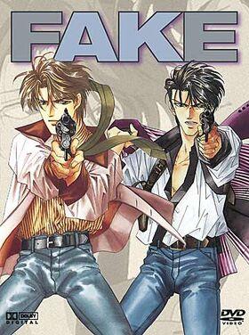 Fake (manga)