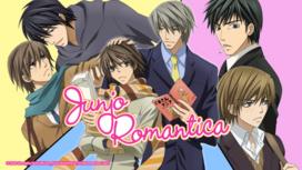 Junjo Romantica - Pure Romance