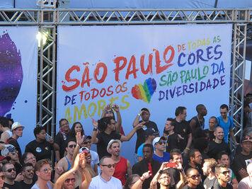 LGBT ONU Brasil