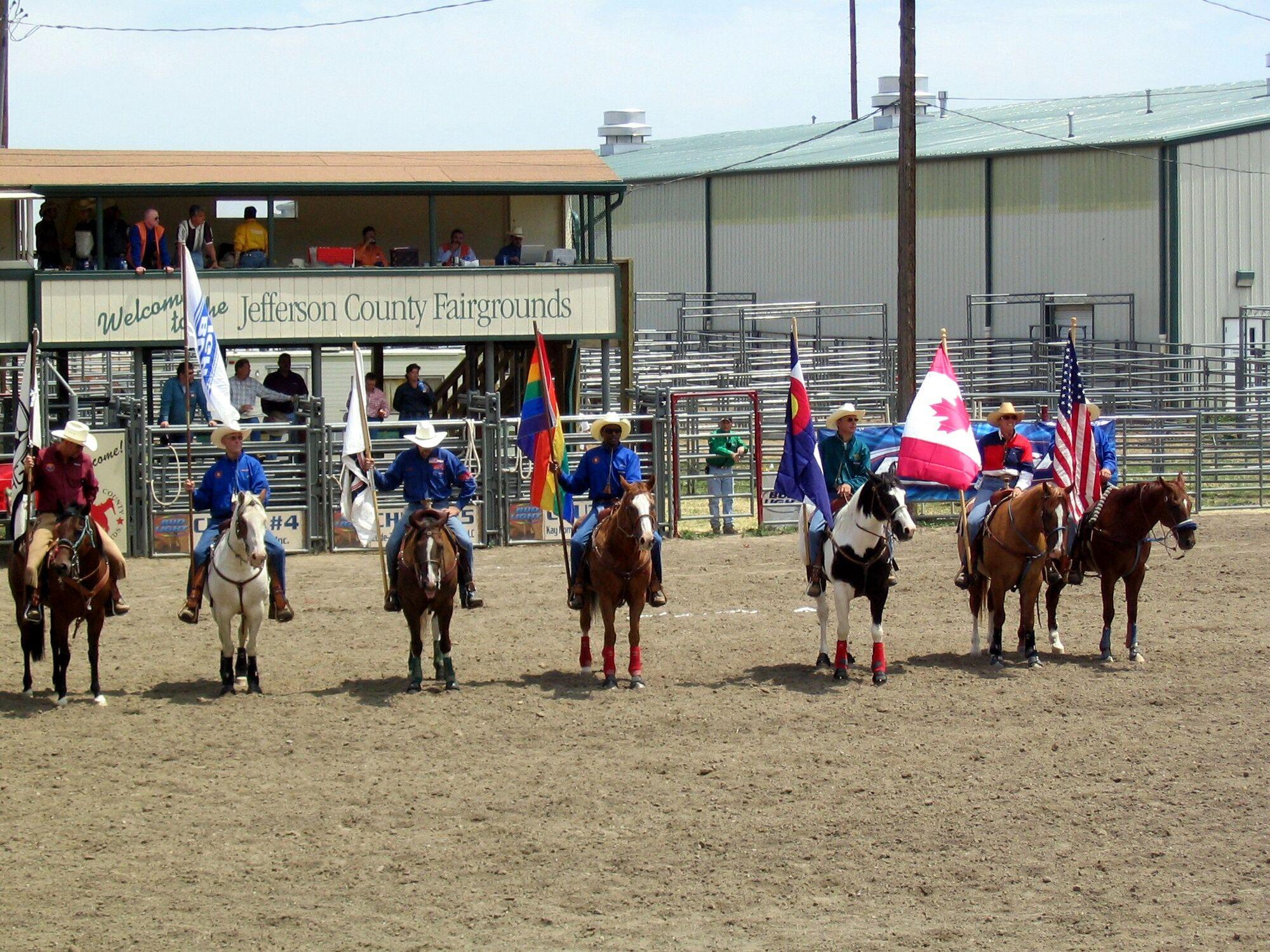 International Gay Rodeo Association Lgbt Info Fandom