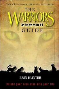 Thewarriorsguide