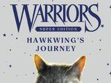 Hawkwing's Journey
